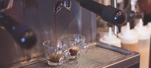 Coffee Central - Hernando