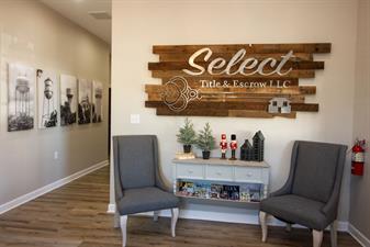 Select Title & Escrow, LLC