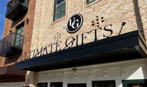 Branding for Ultimate Gifts