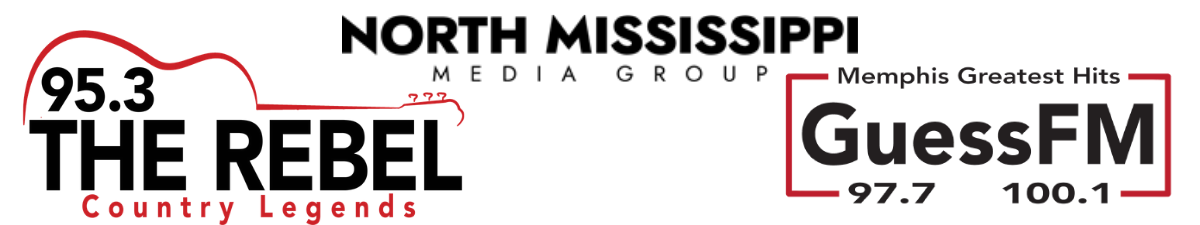 North MS Media Group 95.3 and 100.1