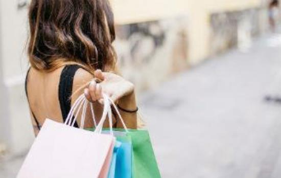 Shopping & Specialty Retail