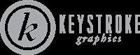 Keystroke Graphics