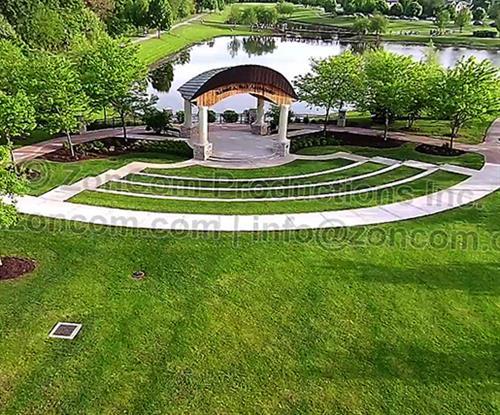 Richard Rock Amphitheater