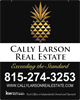 Cally Larson Real Estate, KWIN