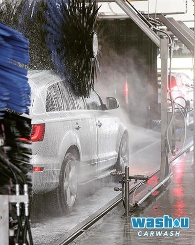 Car wash development llc dba wash u carwash car washing media solutioingenieria