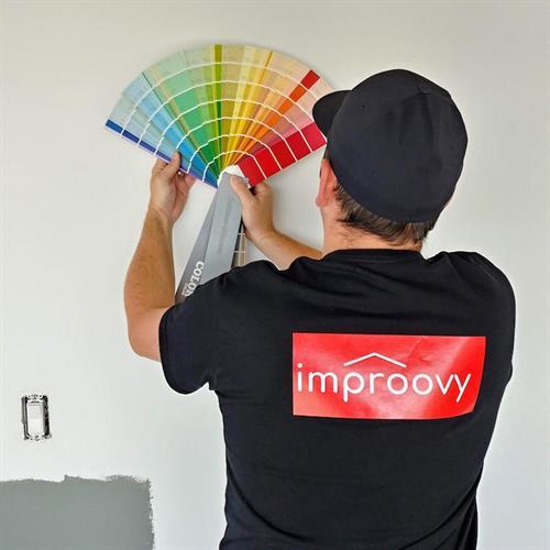 Improovy Painters In Naperville IL 2329 Mecan Dr Naperville, IL 60564 (630) 454-0422 Mon-Sun 7:00am-8:00pm contact@improovy.com https://www.improovy.com/painters-naperville/ https://www.google.com/maps?cid=6405825904566031309