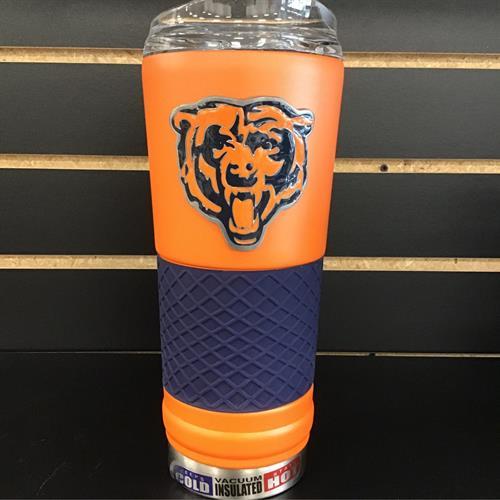 Chicago Bears Tumbler