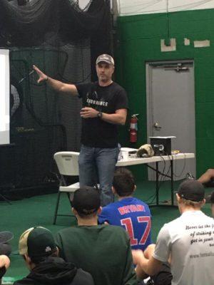 Coach Adam Mentoring/Coaching