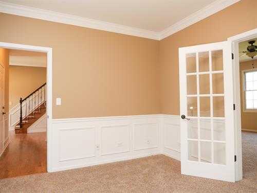 Interior Move-In Painting
