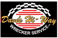Dave's Hi-Way Wrecker