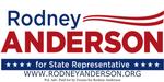 State Representative Rodney Anderson