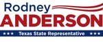 Former State Representative Rodney Anderson