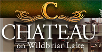 Chateau on Wildbriar Lake