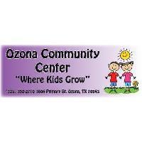 Ozona Community Center