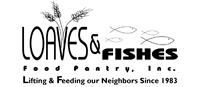 Loaves & Fishes Food Pantry Inc.
