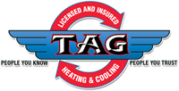 TAG Heating & Cooling, Inc.