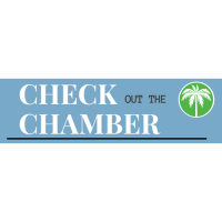 Check Out The Chamber - New Member Orientation Sponsored by Fiserv