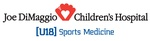 Joe DiMaggio Children's Hospital's Department of Orthopedic Surgery & [U18] Spor