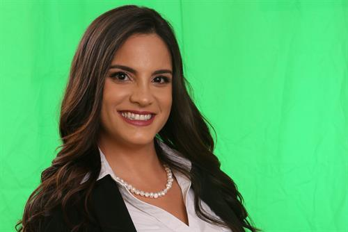 Associate Attorney Tayane M. Oliveira, Esq.