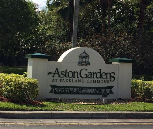 Aston Gardens - Premier Independent and Assisted Living Community