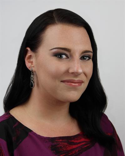 Rebecca Gorchoff, Owner/Operator