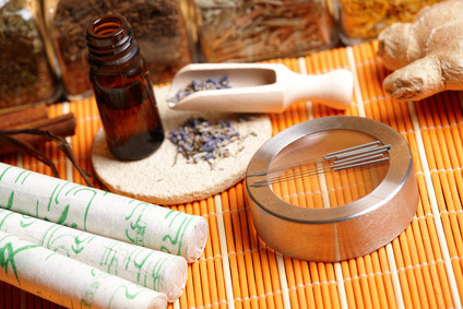 Coral Springs Acupuncture, Herbs, Moxa, Cupping