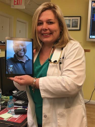 Dr. Graber