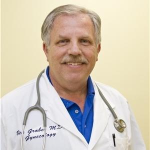 Dr. Ben Graber
