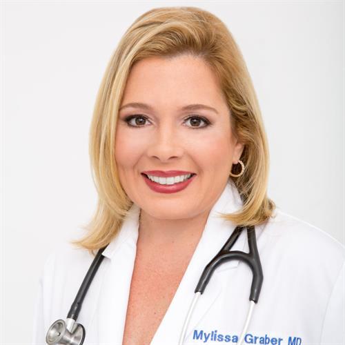 Dr. Mylissa Graber