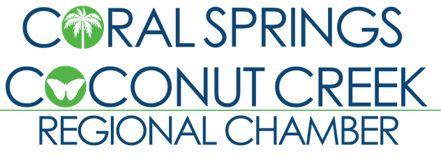 Coral Springs Coconut Creek Regional Chamber of Commerce