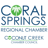 Coral Springs Regional Chamber announces the integration of the Coconut Chamber