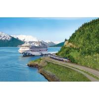 Alaska Cruise and Land Tour