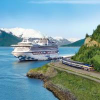 2021 Travel - Alaska Cruise FREE Information Session