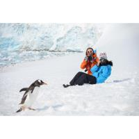 2023 Travel - Trip of A Lifetime to Antarctica FREE Information Session