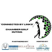 Connected By Links - Chamber Golf Outing