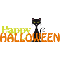 Halloween - BUSINESS Trick or Treat 2021