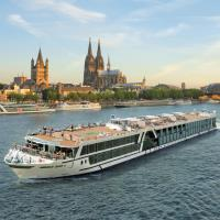 2022 Travel - Rhine River Cruise Traveler Meet & Greet