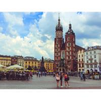 2023 Travel - Best of Poland FREE Information Session