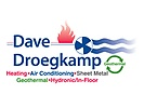 Dave Droegkamp Heating, Inc.