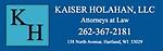 Kaiser Holahan, LLC