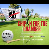26th Annual Golf Tournament