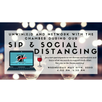 HH Chamber Sip & Social Distancing