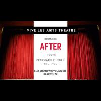 Business After Hours - Vive Les Arts