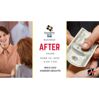Business After Hours - SouthStar Bank