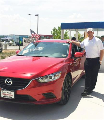 Roger Beasley Mazda - Locally Owned and Operated Since 1972