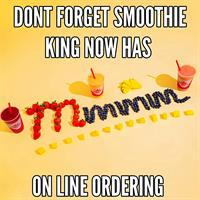 Smoothie King - Harker Heights
