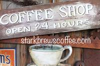 Stark Brews Coffee