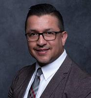 Joe Carillo, new Military Outreach Manager at WGU Texas