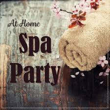 Spa Party Packages