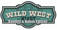 FHSC 35th Annual Wild West Night
